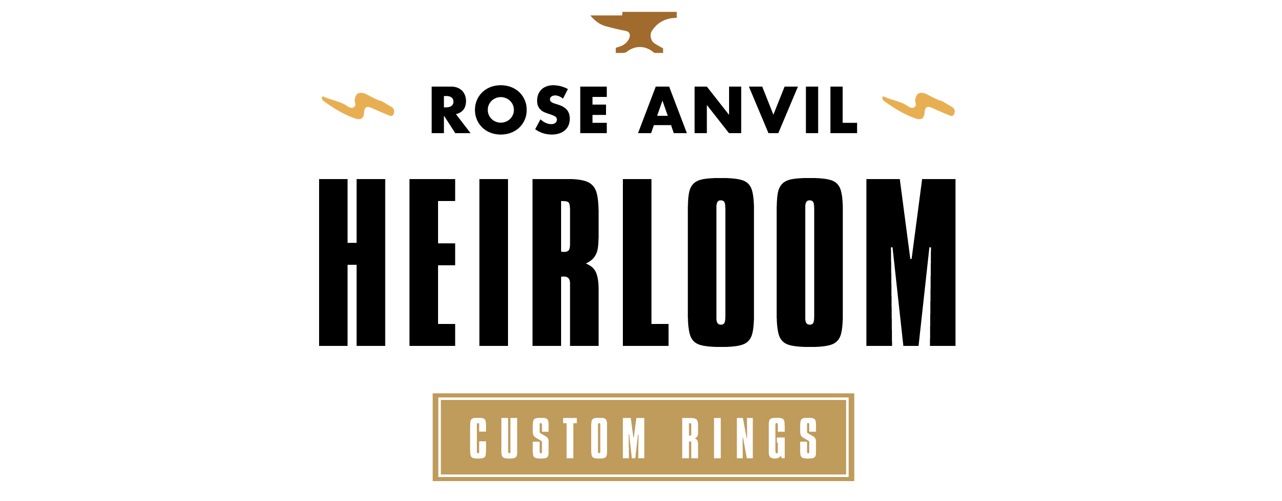 $550 Heirloom Custom Ring