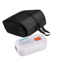 Portable Mini CPAP Cleaner Ozone Ventilation Cleaner Respiratory Machine