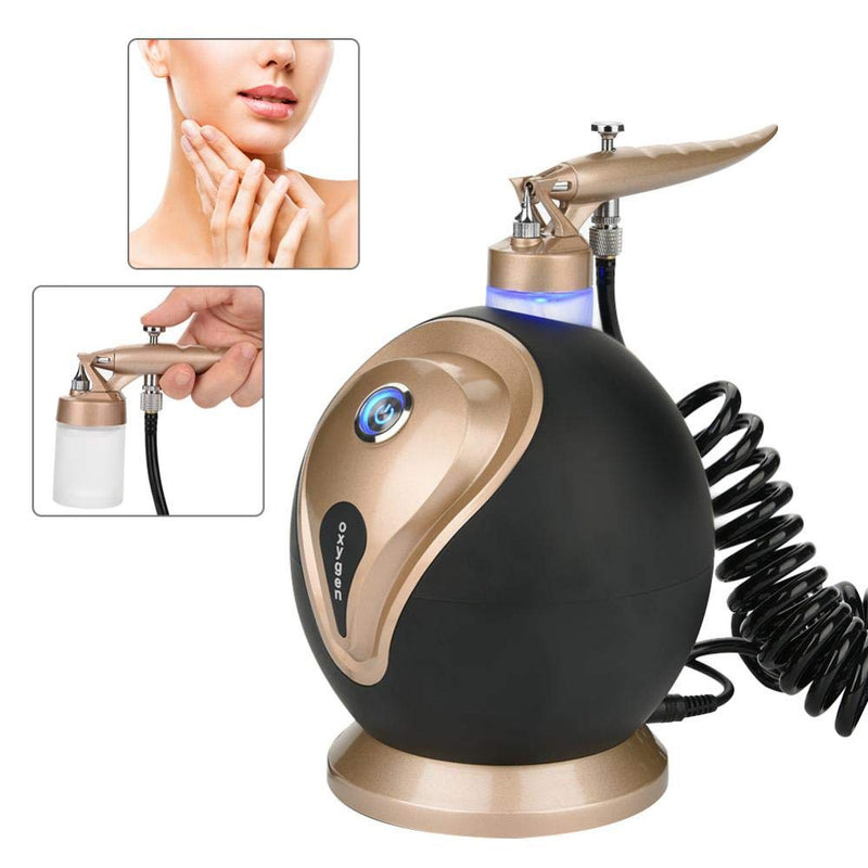 Micro-nano Moisturizing Oxygen Injection Sprayer Machine