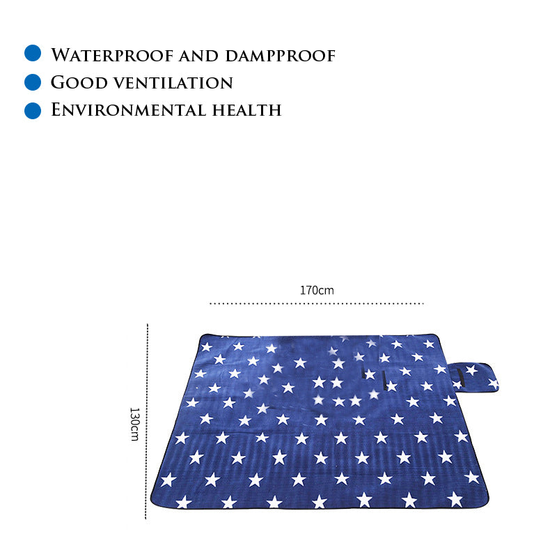 Waterproof Outdoor Camping Picnic Mat Pad