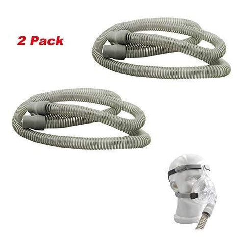 2PCS CPAP Tubing Hose - replacement for the ResMed S9 CPAP