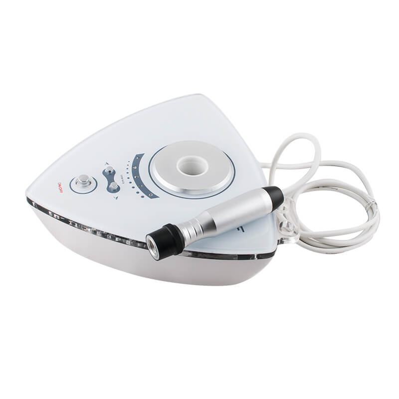 Portable RF Radio Frequency Skin Tighten Machine Bipolar RF Rejuvenation