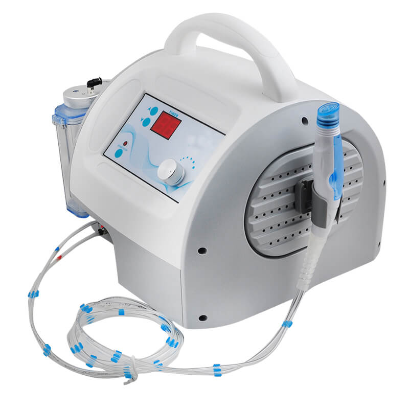 Facial Water Exfoliating Hydro Spa Machine