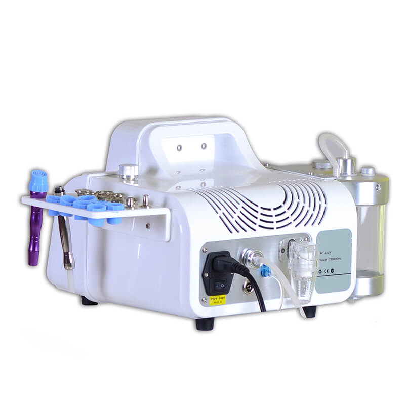 Professional Facial Water Exfoliating Hydro Spa Machine