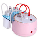 2 in 1 Hydro Microdermabrasion Facial Peeling Spa Diamond Dermabrasion Machine