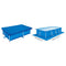 Multi-size  Folding Rectangular Swimming Pool Cover and  Ground Cloth set