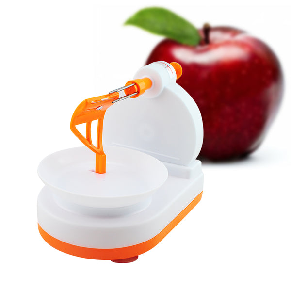 Apple Pear Corer Slicer Cutter Dicing Peeler