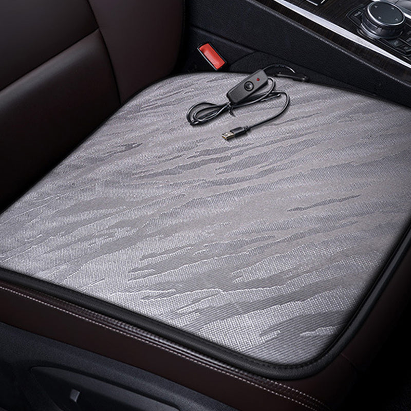 USB Electric Heated Seat Cushion