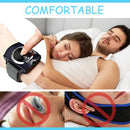 Infrared Intelligent Anti Snore Wristband Snore Stopper Snoring Aid