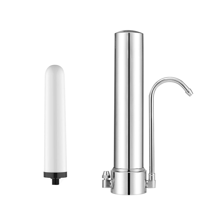 Household Stainless Steel Drinking Water Purifier