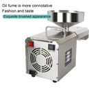 Automatic LCD Touch Screen Intelligent Control Panel Oil Press