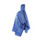 Multi-Functional Raincoat Outdoor Travel Poncho Sunshade Ground Mat for Outdoor Activities