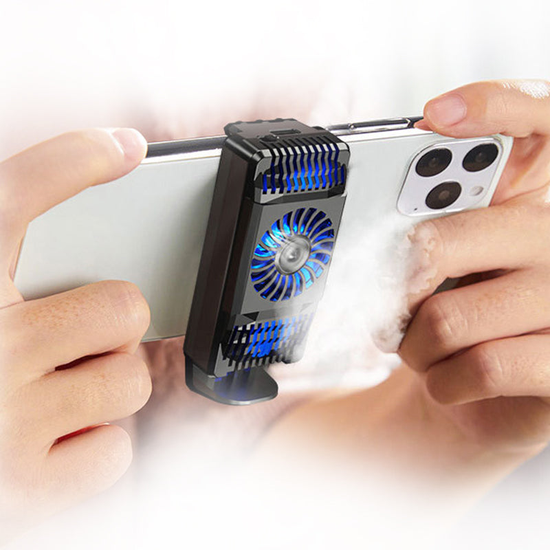 Portable Mobile Phone Cooler