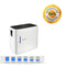 110V Portable 1-6L/Min Oxygen Generator Air Purifier Machine