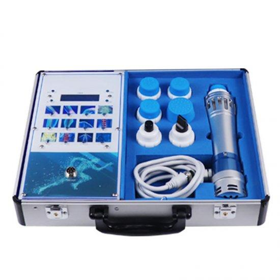 Shockwave Therapy Machine Function Pain Removal for ED Treatment