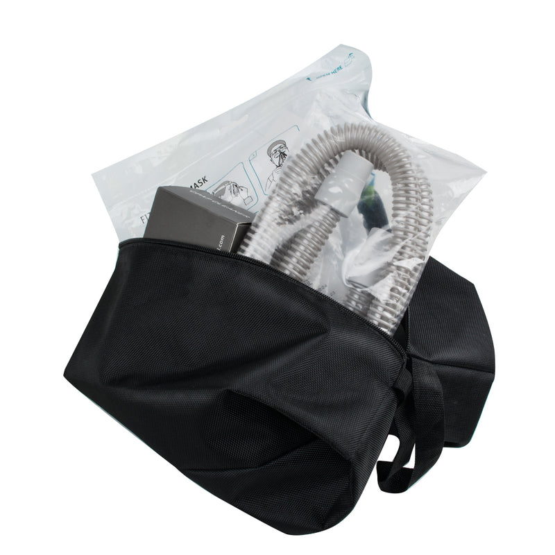 CPAP DisinfectionBag Cleaner and Sanitizer for CPAP Masks Cushion and Tubing Cleaning Use