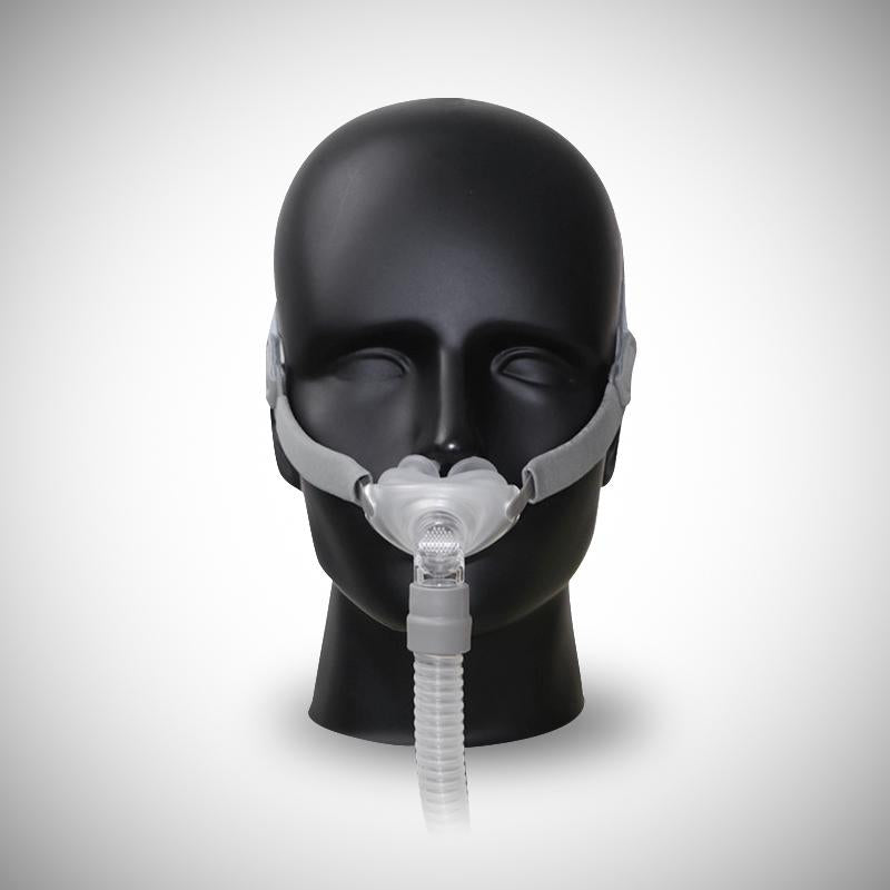 Nasal Pillows Mask for Sleep Snoring And Apnea