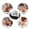 U-Shaped Cordless Electric Travel Neck Pillow Massager
