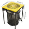(Only for USA)3 Speed 110v Stand up Hydroponic Trimmer Leaf Bud Trim