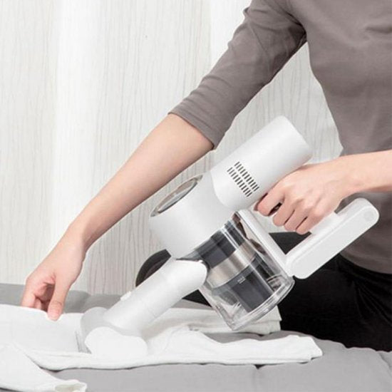 Dreame V10 Wireless Vacuum Cleaner Handheld Cleaning Machine 0.5L Dustbin 5-Layer Filtration 22000pa Powerful Suction