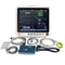 "Portable 12.1"" Touch Screen Patient Monitor"