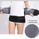 Adjustable Air Compression Postpartum Recovery Belly Band Body Shape Girdle Pelvic Bone Tape Belt
