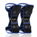 2pcs Joint Support Brace Knee Pads Protect Booster
