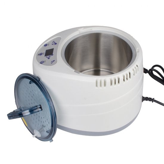 Portable Personal Steam Sauna Box with Steamer