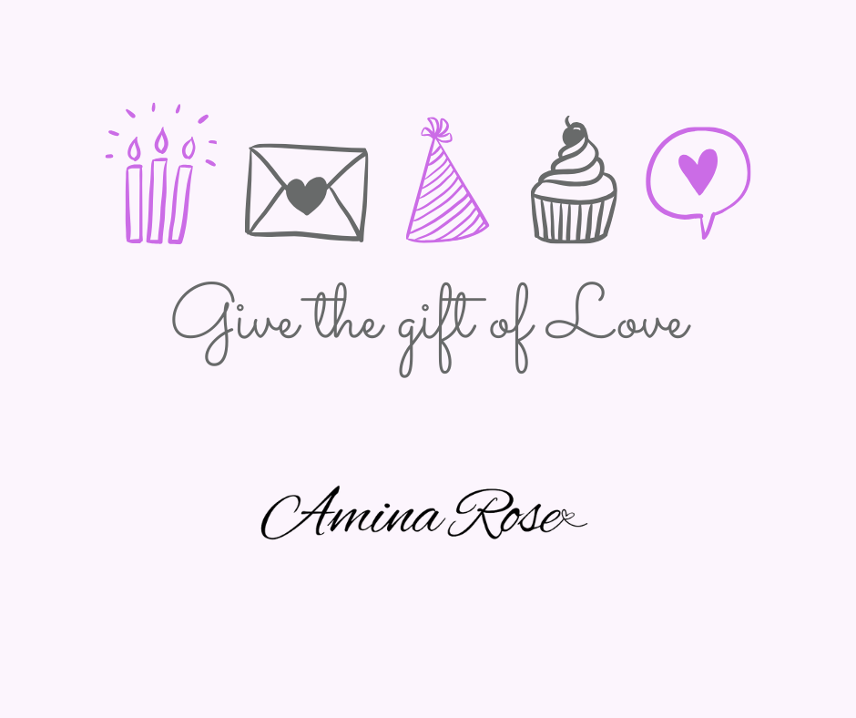 Amina Rose Gift Card