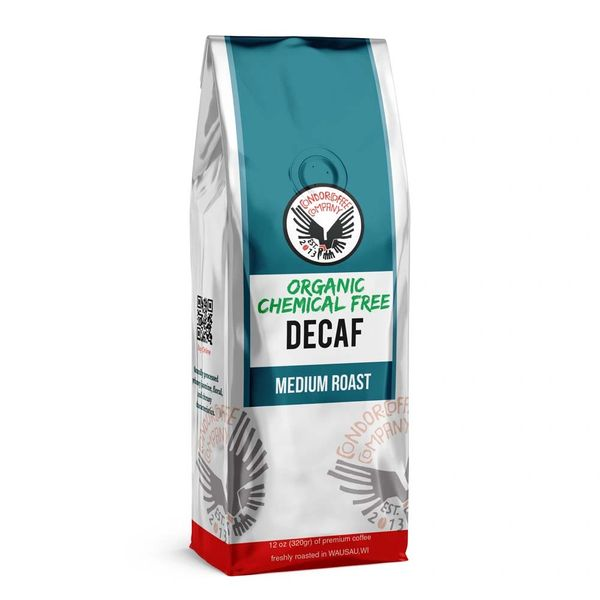 Decaf Ethiopia Everest Hockey