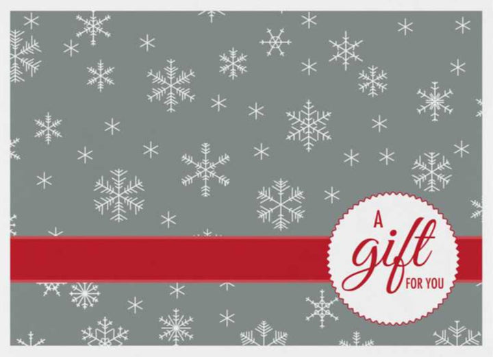Gift Card $10-$100
