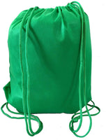 Large Size Budget Friendly Non-Woven Drawstring Bags, Promotional Sports Backpacks