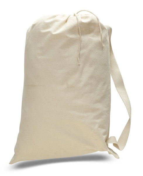 Large Size Canvas Laundry Bags LB03