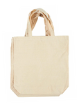 Wholesale Canvas Cotton Tote Bags with Gusset. Our Cheap Plain Totes in Bulk are Great for Screen Printing, Crafts, Promotional Bags with Logo. Blank Totes are Available in Black, White, Red, Beige, Blue Color and Large, Small Size.