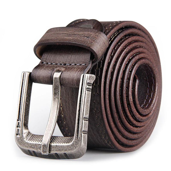 Bosso Wear Retro Leather Belt