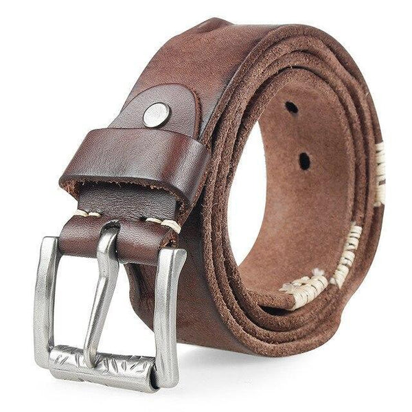 Bosso Wear Simple Belt
