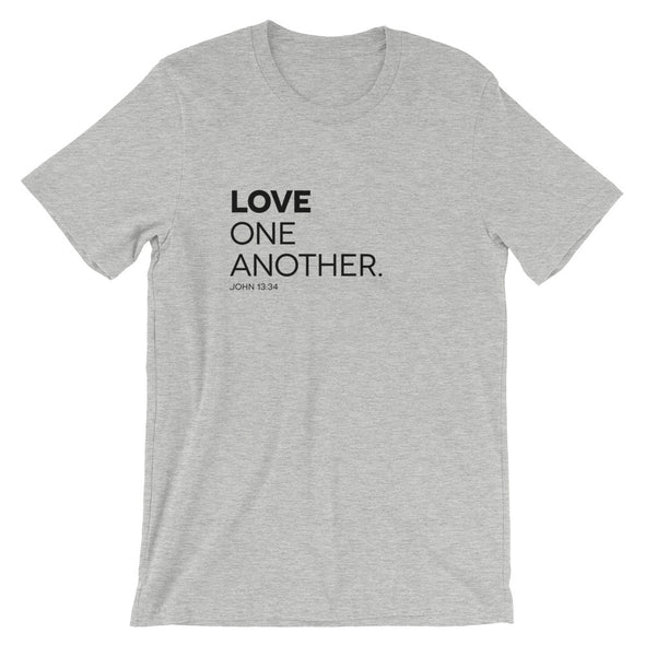 Love One Another - Short-Sleeve T-Shirt