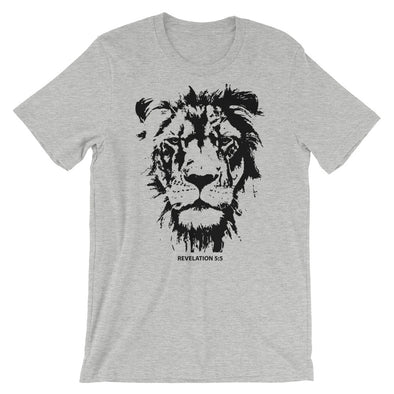 Lion of Judah - Short-Sleeve T-Shirt