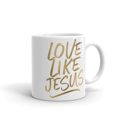 Love Like Jesus - Mug