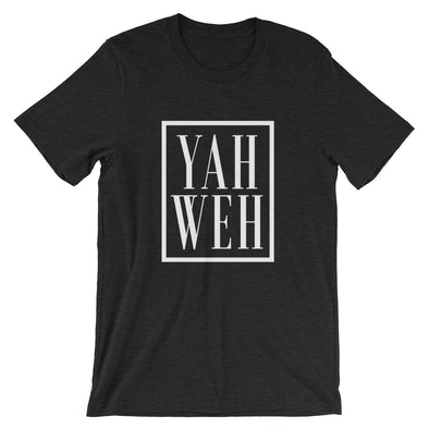 Yahweh - Short-Sleeve T-Shirt