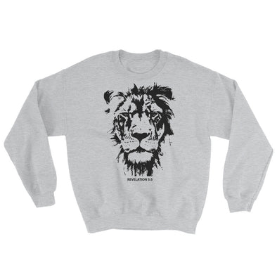 Lion of Judah - Comfy Sweatshirt