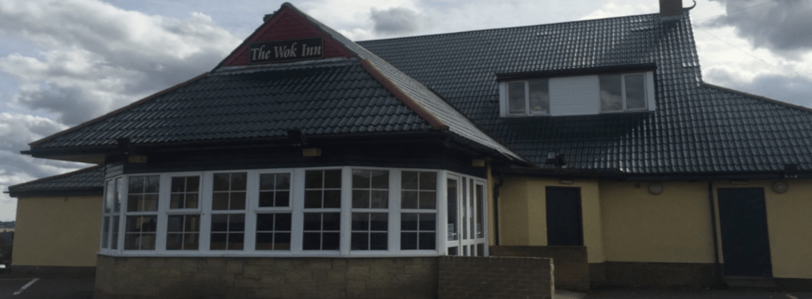 the new wok inn