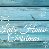 Lake House Christmas
