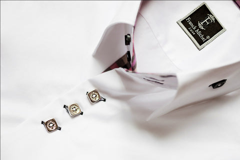 Designer shirts for men, french shirts for men