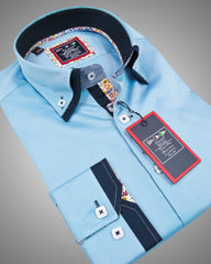 Mens designer shirts, fashion shirts for men