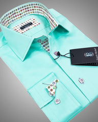 Mens designer shirt | Cannes film festival