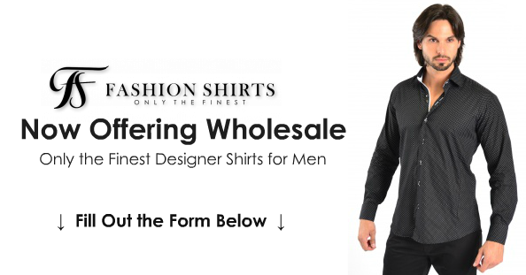 Wholesale Fashion Shirts