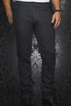 Au Noir Monaco Jean (Skinny, Slim or Straight Fits)