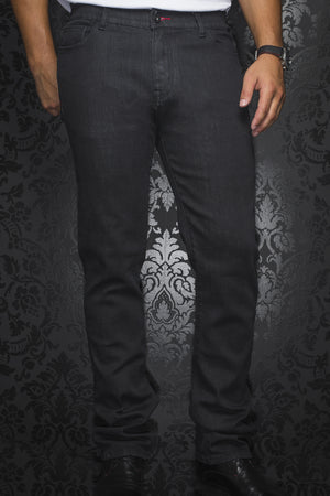 Au Noir Monaco Jean (Tight, Slim or Straight Fits)