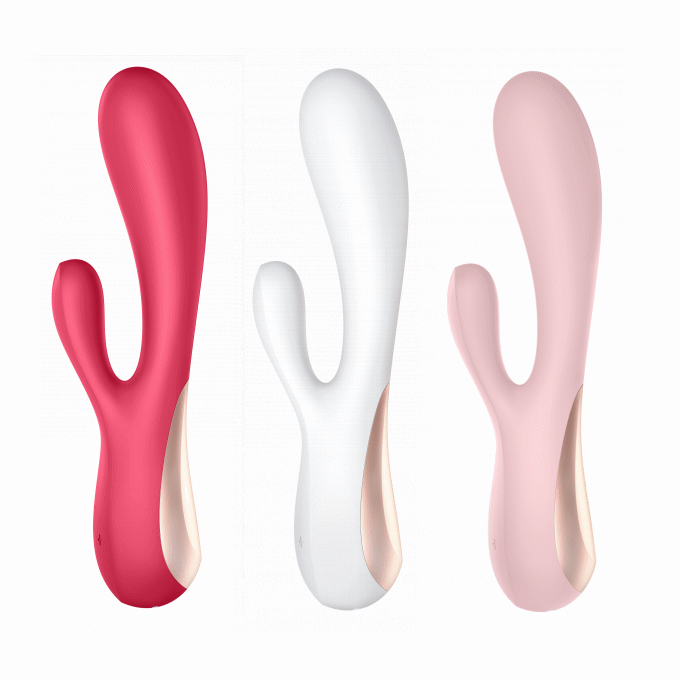 New Satisfyer Toys Coming Soon!